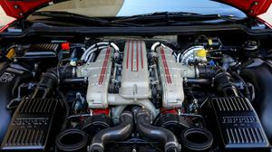 Car Performance Ferrari Automobile Engine Wallpaper Free Photo
