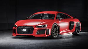 Abt Audi R8 Hd Download Free Image