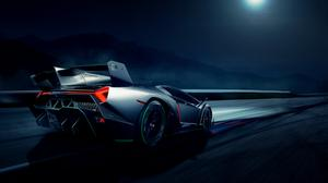 Lamborghini Veneno Hd 1080P Wallpaper Download Free
