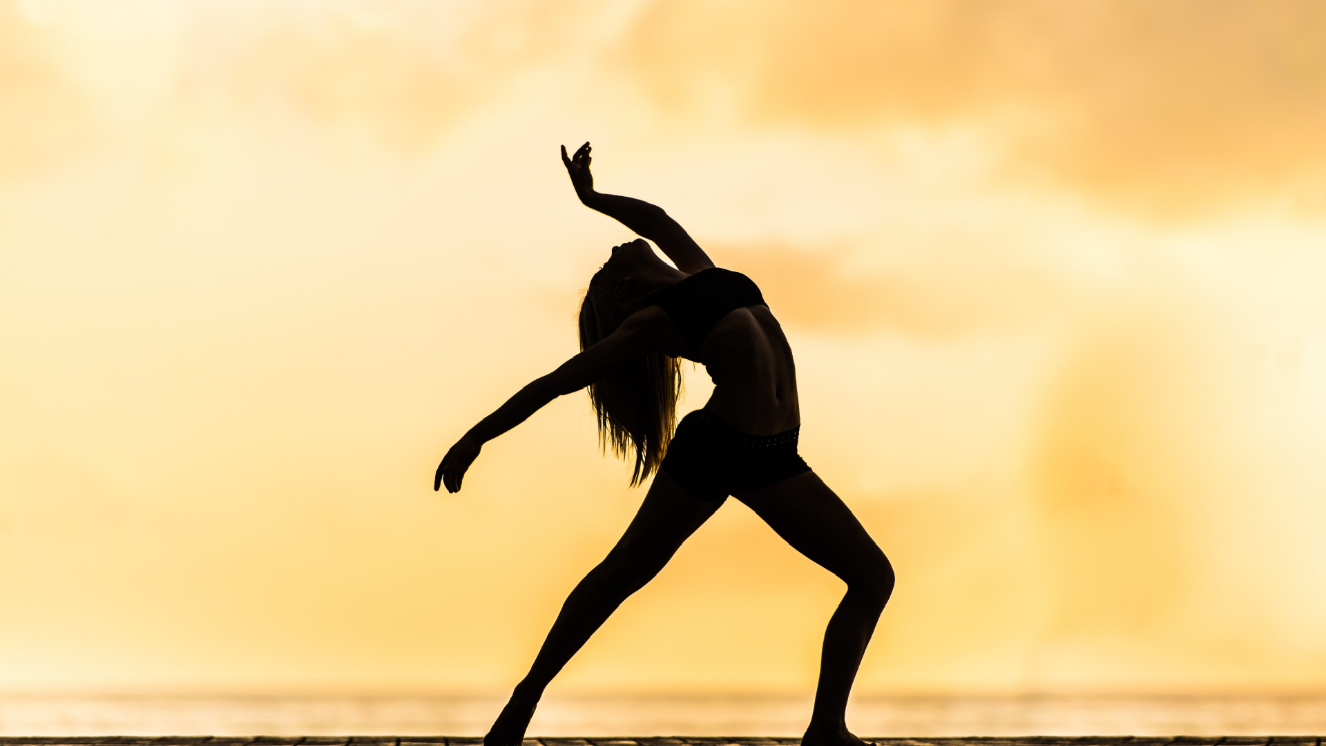 ballerina,woman,silhouette,dancing,dance,womanhood,cleaning lady,modern,adult female,contemporary,celebrities,char,skyline,yellow,terpsichore,female,cleaning woman,girl,charwoman
