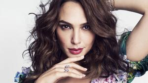 Gal Gadot Marie Claire 2017 Free Transparent Image HQ