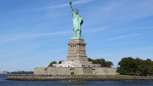 Statue Of Liberty New York City Wallpaper Download Free