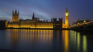 Palace Of Westminster Big Ben London Download Free Image