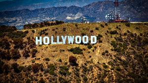 Hollywood Sign Los Angeles Download HD Wallpaper