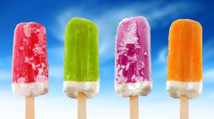 Colorful Ice Cream Hd Free Transparent Image HQ
