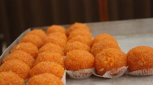Laddu Sweet Hd Free HD Image