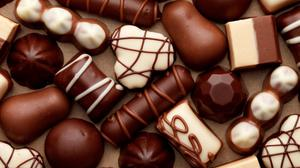 Hd Chocolates Download HD Wallpaper