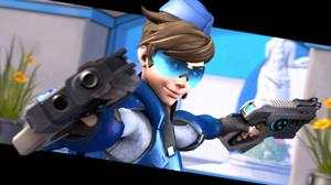 Tracer 6 Wallpaper Free Photo