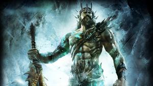 Poseidon In God Of War Ascension Download HD Wallpaper