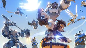 Overwatch Image Free Download Image