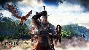 The Witcher 3 Wild Hunt Free Photo Wallpaper