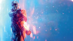 Battlefield V Game Free Transparent Image HD