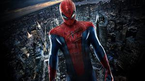 The Amazing Spider Man Movie Hd Free HQ Image