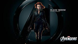 Black Widow Free Transparent Image HD