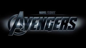 Avengers Full Logo Background Free Wallpaper HQ