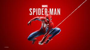 Spider Man 2018 Ps4 Game Free Transparent Image HD