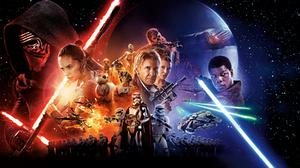 The Force Awakens Movie Download HQ Wallpaper