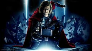 Thor Free Transparent Image HQ