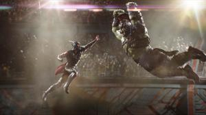 Thor Ragnarok Fight Arena Download HD Wallpaper