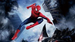 The Amazing Spider Man 2 Free HQ Image