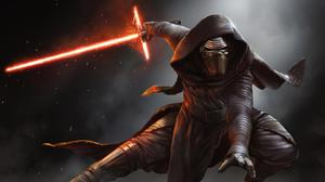 Kylo Ren Star Wars Download Free Image