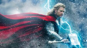 God Of Thunder Thor Chris Hemsworth Download Free Image