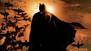 Batman Free Transparent Image HQ