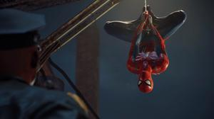 Spider Man Ps4 2018 Game Wallpaper Download Free