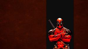Deadpool Comics Red Wade Wilson Marvel Band Free Wallpaper HQ