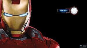 Iron Man In 2012 Avengers HD Image Free Wallpaper