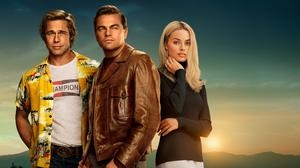 Once Upon A Time In Hollywood Movie 2019 Download HQ Wallpaper