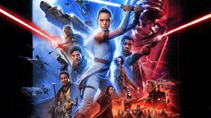 Star Wars The Rise Of Skywalker Free Download Image