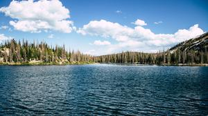 Waterdog Lakes Colorado Download HD Wallpaper