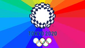 2020 Tokyo Summer Olympics Free HQ Image